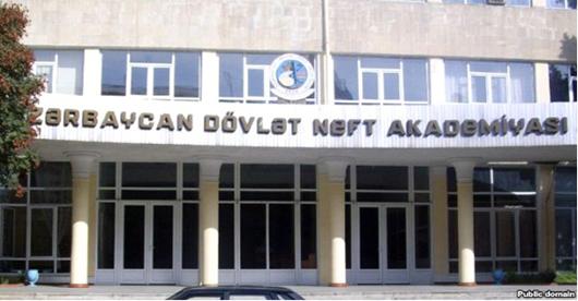 Azerbaycan Devlet Petrol Akademisi