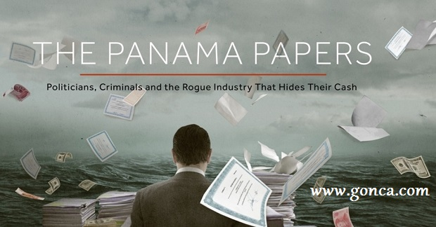 the panama papers belgeleri