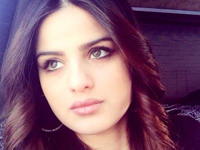 Azeri Güzeller   Gonca - Part 7