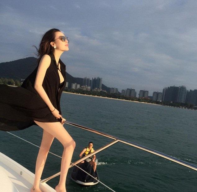 Çinin Ultra Zengin Kızları