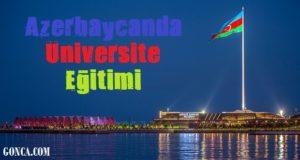 Azerbaycan'da Eğitim Soru Cevap