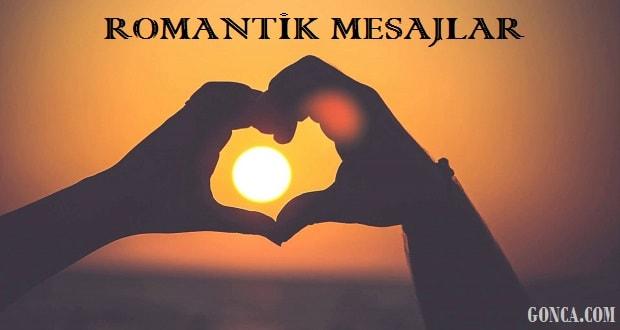 romantik sözler romantik mesajlar