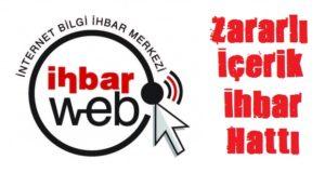 İhbar web ihbarweb.org.tr