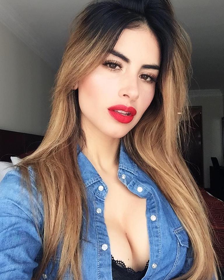 Güzel Latin Kızlar